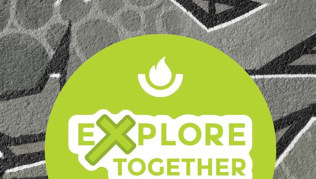 Explore Together: Unleashing the Bible for the 95