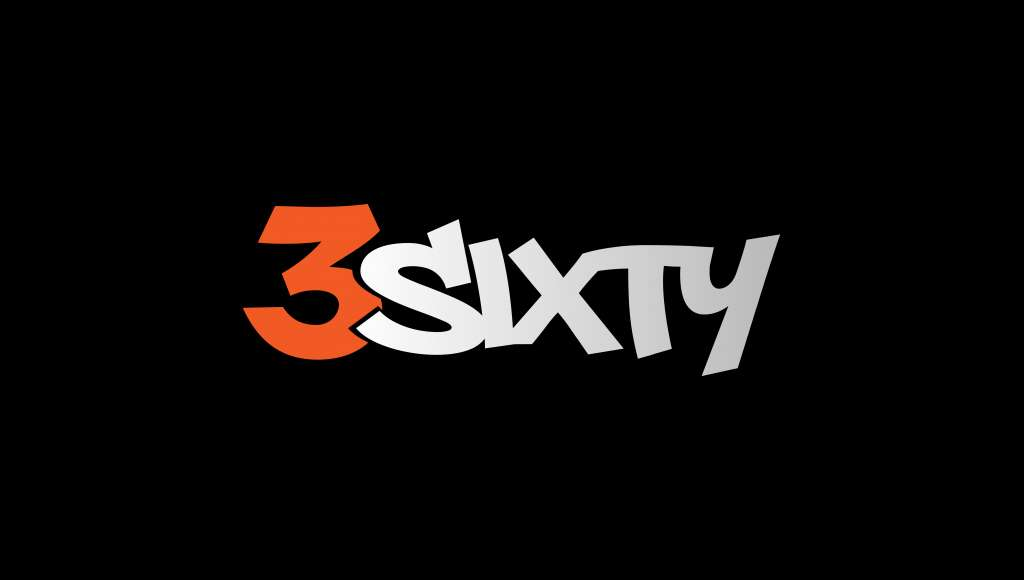 3Sixty weekend away holiday logo