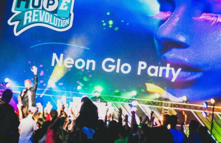 Glo Party HRP