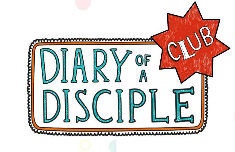 Diary of a Disciple: after-school club