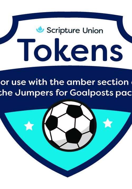 God-attribute tokens
