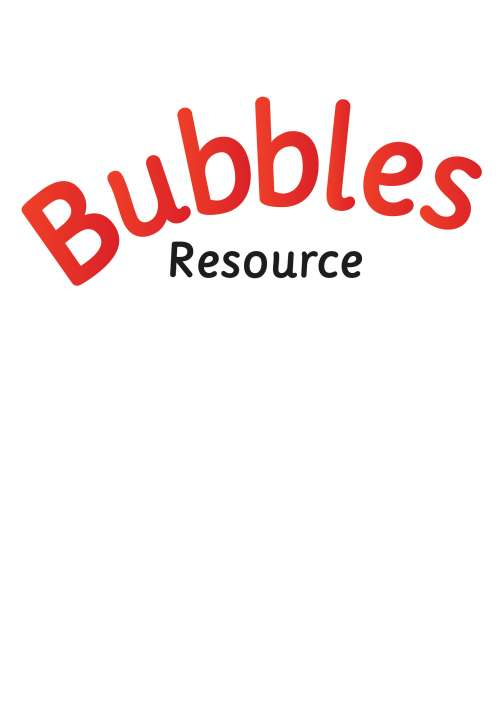 Bubbles resource