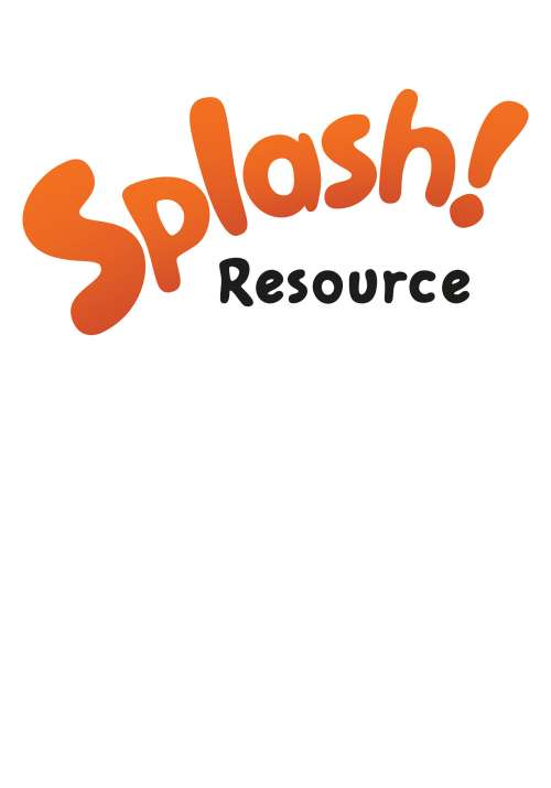 Splash! resource