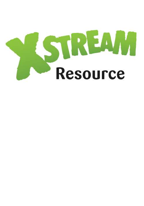 Xstream resource