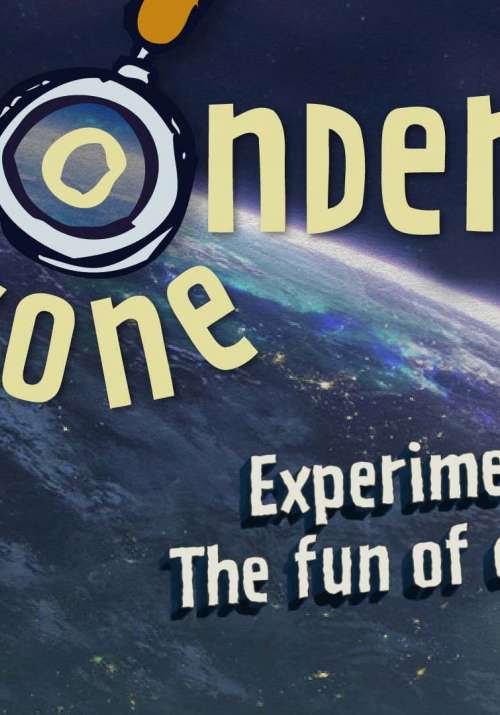 Experiment 1: The fun of discovery