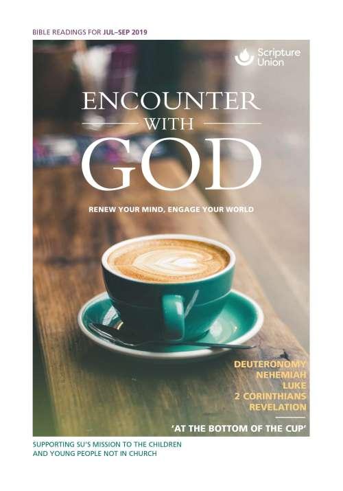 Encounter with God Digital (July-Sept 2019)
