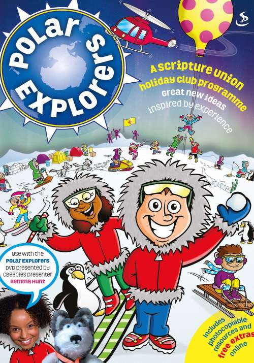 Polar Explorers Theme Song (download)