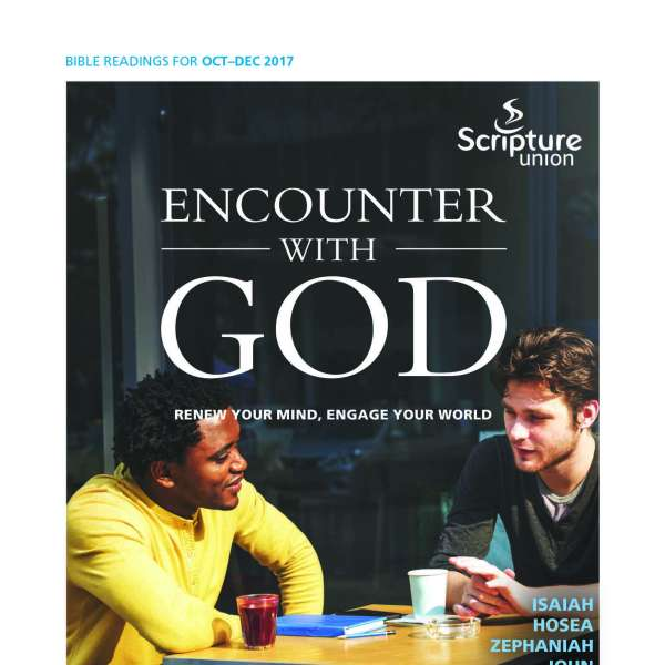 encounter-with-god-October-December-2017