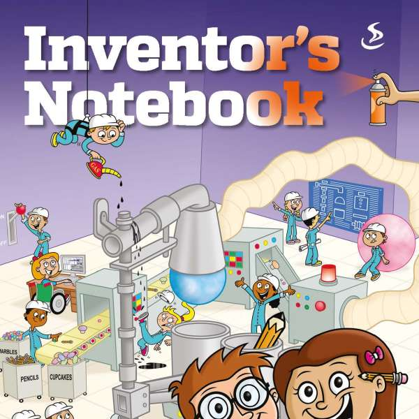 Mega-Makers-Inventors-Handbook