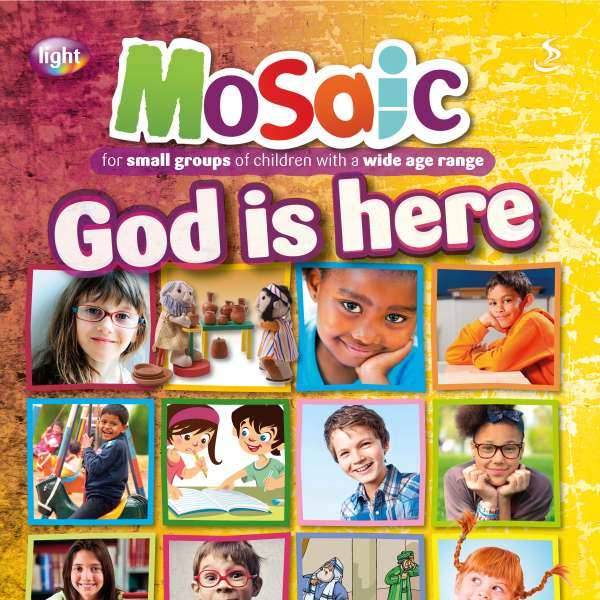 MOSAIC-God-is-here