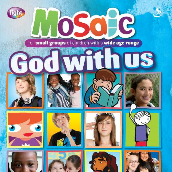 MOSAIC-God-with-us