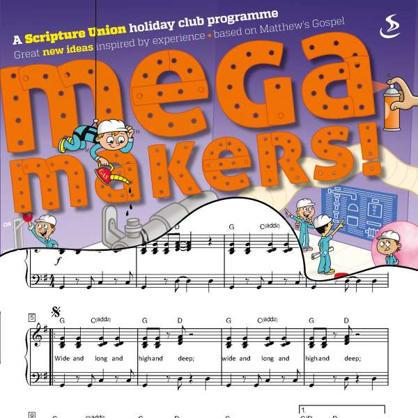 Mega-Makers-Song