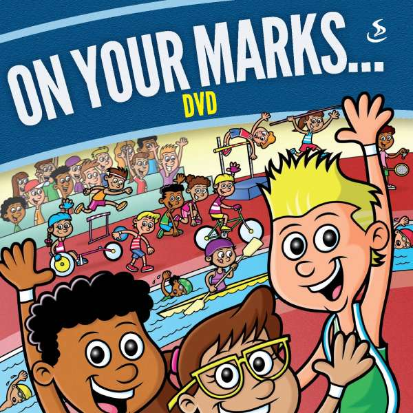 On-Your-Marks-DVD