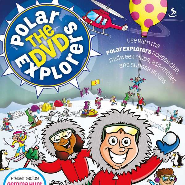 Polar-Explorers-DVD
