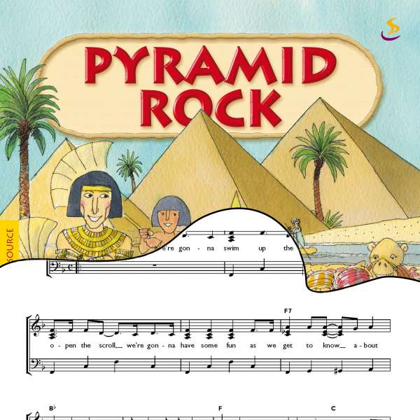 Pyramid-Rock-Music