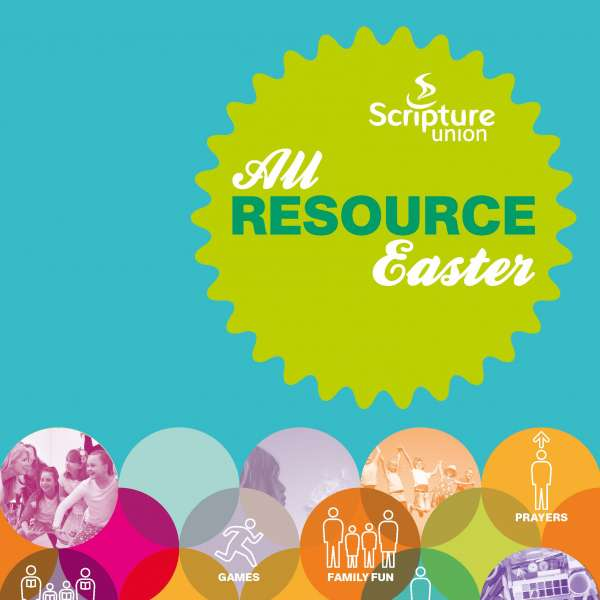 All Resource Easter cover