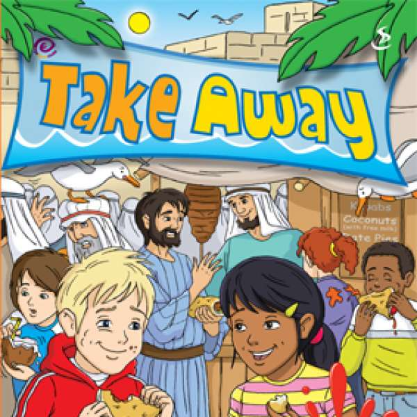 Take Away cover