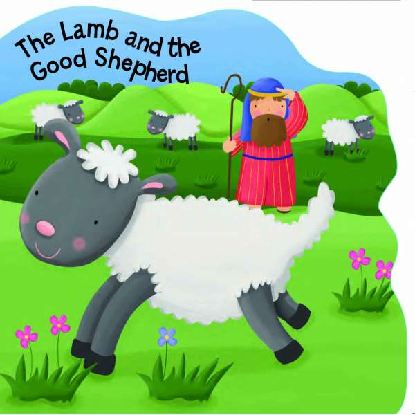 The Lamb and Good Shepherd