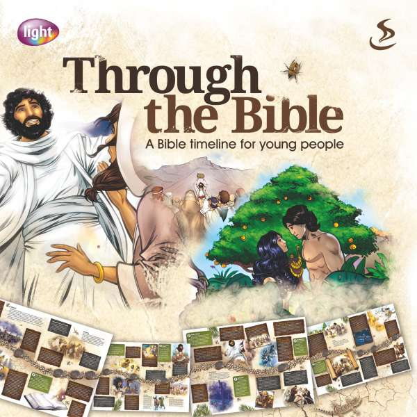 Through the Bible timeline