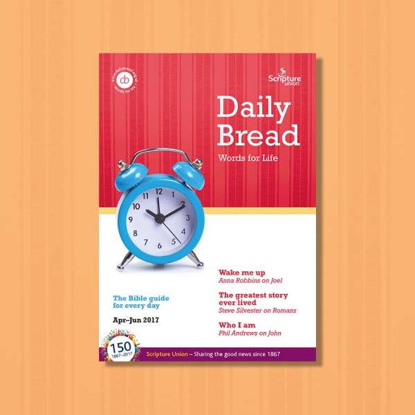 Bible reading guides | Scripture Union