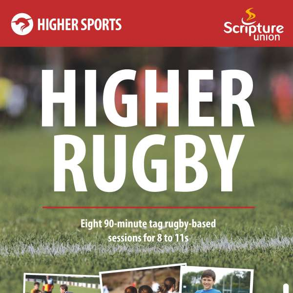 Higher-Rugby-Course