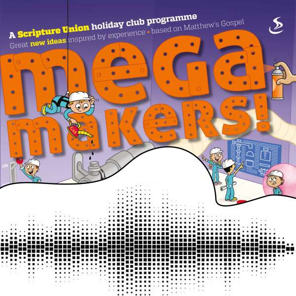 Mega Makers music track