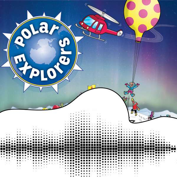 Polar Explorers Music Track