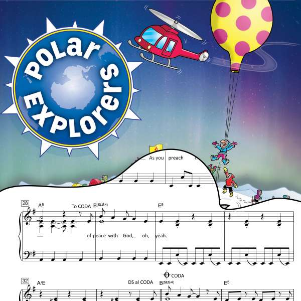 Polar Explorers Music