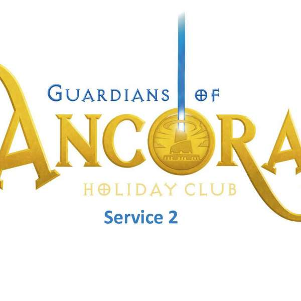 Guardians of Ancora Service 2 introductory activity