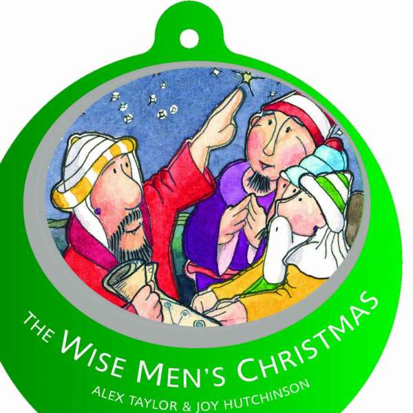 Bauble-Books-Wise-men
