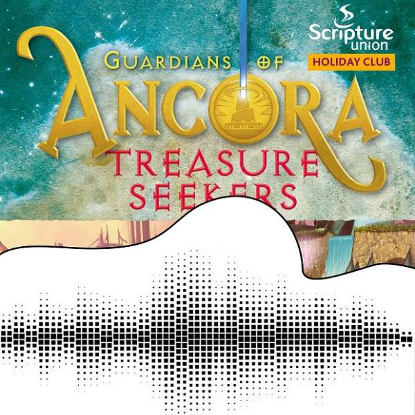 Ancora Treasure Seekers Music Track