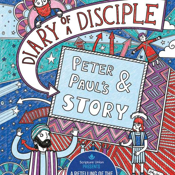 diary-of-a-disciple-peter-paul-updated-cover