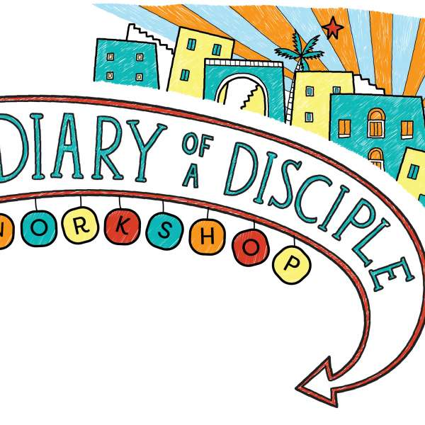 Diary of a Disciple workshop