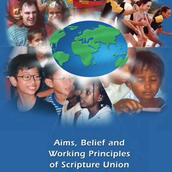 Aims Belief and Working Principles