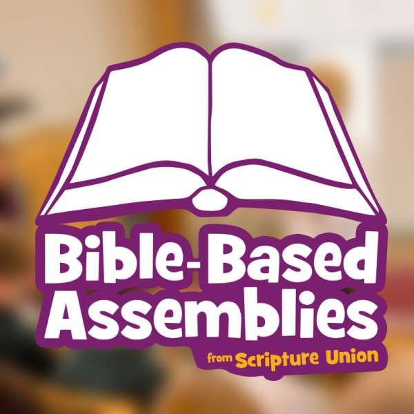 Bible Based Assemblies website logo