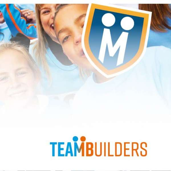 Teambuilders PowerPoint background