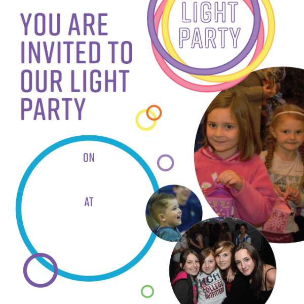 Light Party Poster Cropped