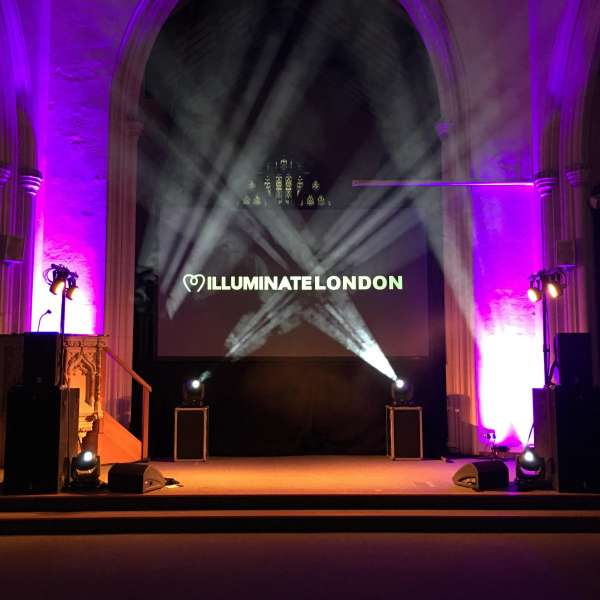 Illuminate London