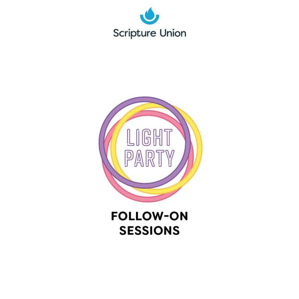 Light Party follow-on sessions