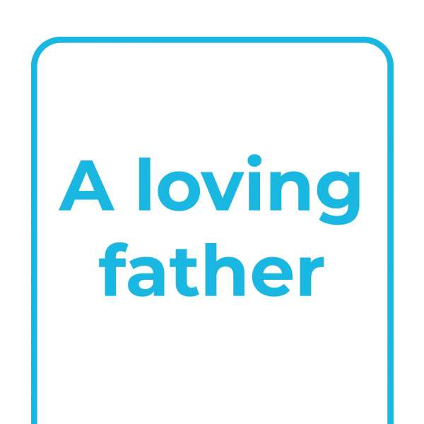 Explore Together: A loving father