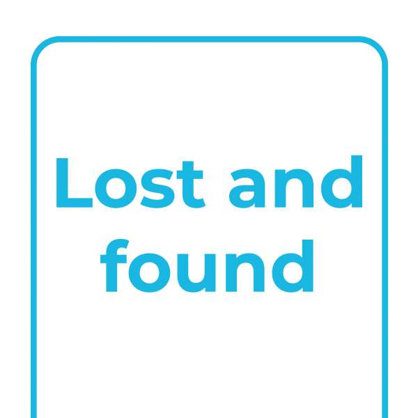 Explore Together: Lost and found