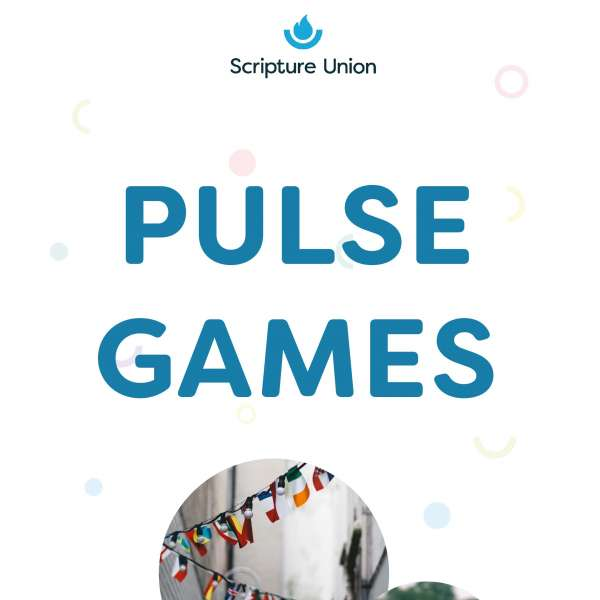 Pulse Games
