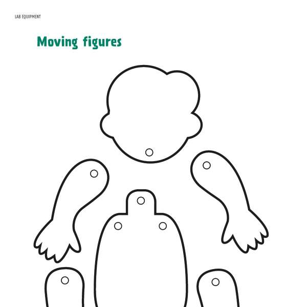 Moving Figures