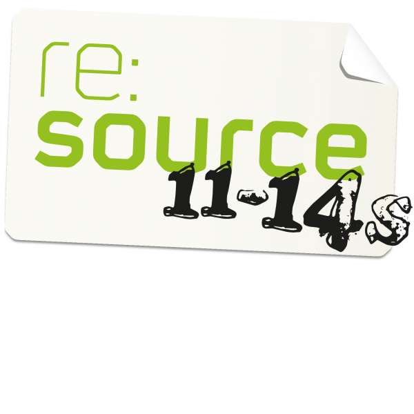 resource 11 to 14s