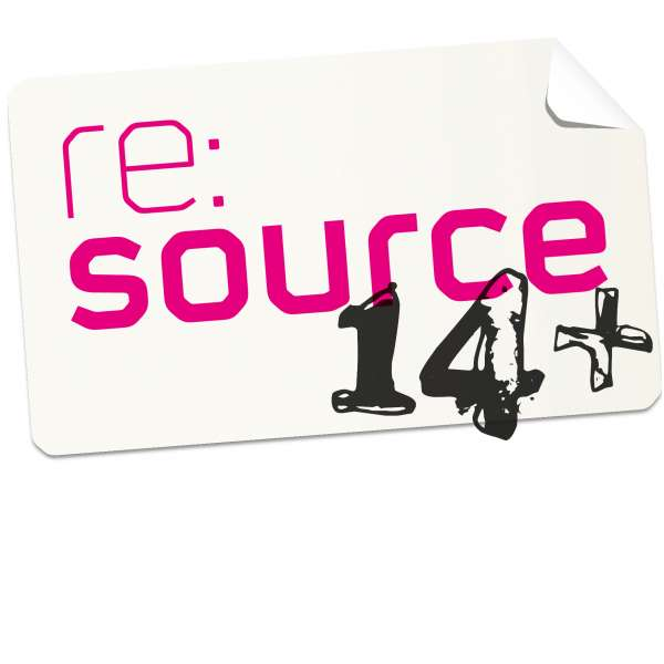 resource 14+ session