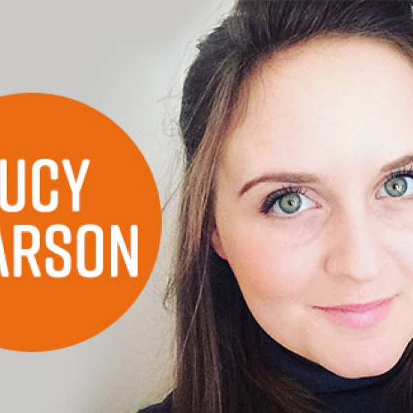 Lucy Pearson