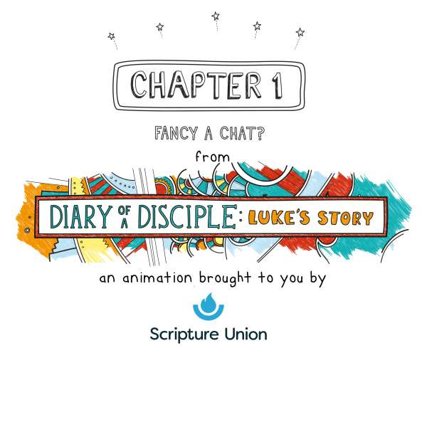 Diary-of-a-disciple-Lukes-Story-Chapter1-Animation