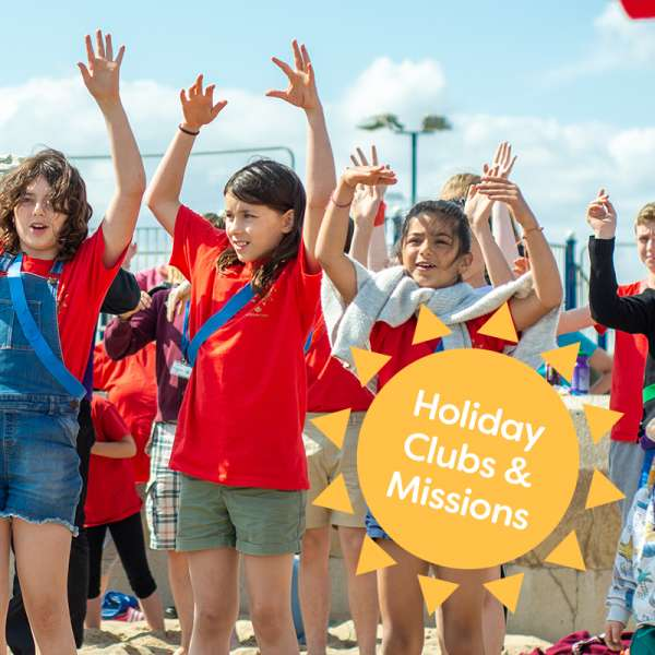 Holiday Clubs and Missions