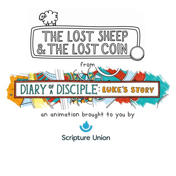Diary-of-a-Disciple-Lukes-Story-Lost-Sheep-Lost-Coin-Animation
