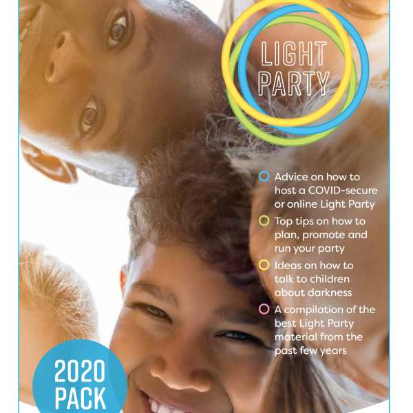 Light Party Pack 2020